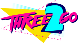 THREE2GO Logo
