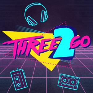 THREE2GO Podcast