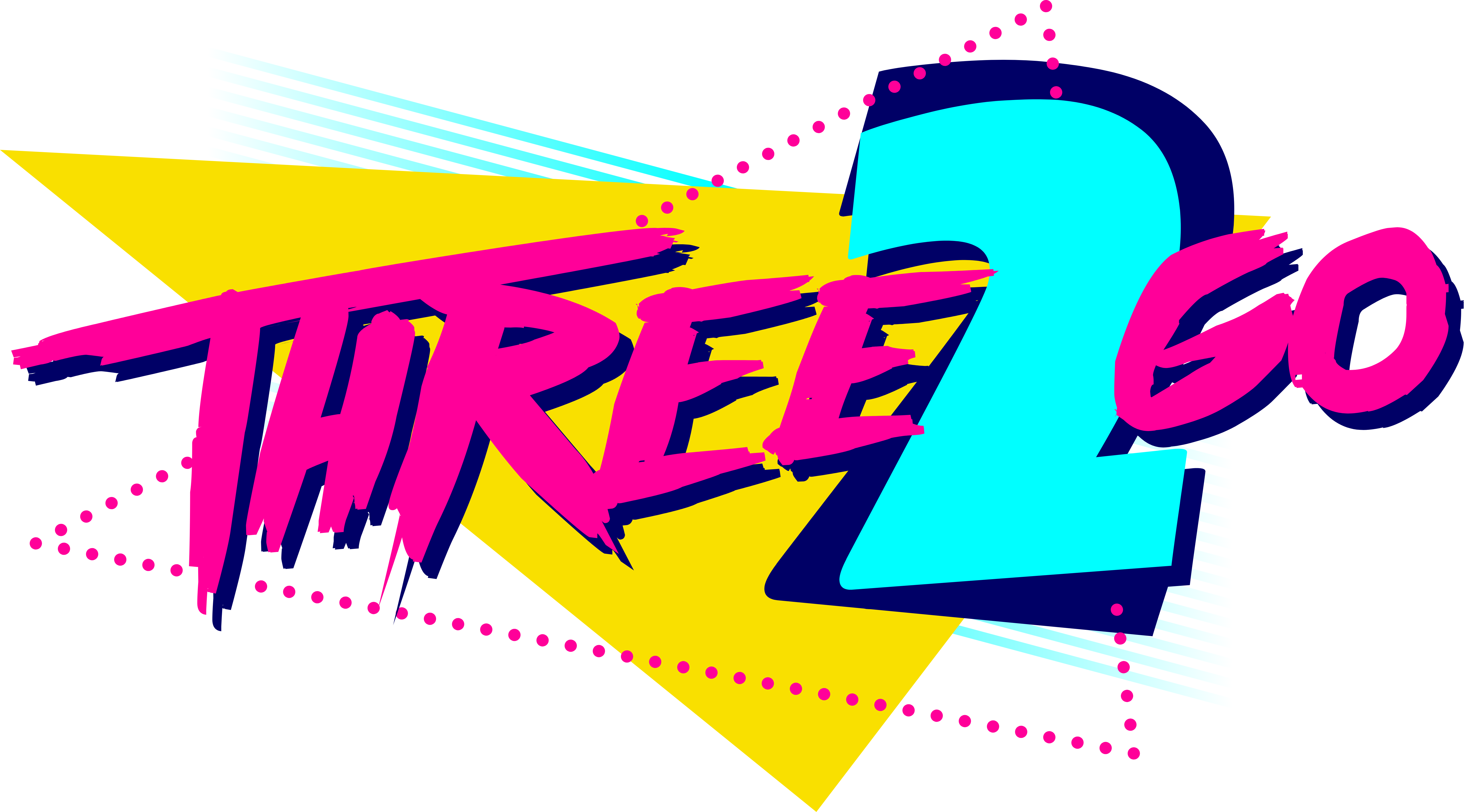 Logo for THREE2GO